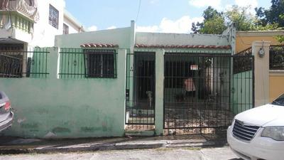 Vendo Casa En Villa De Pantoja Buen Precio De Block Completa