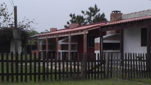 Casas Para 4 Personas - Otra Para 3 Barra De Chuy Uruguay
