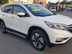 Honda Cr V 2016 Touring