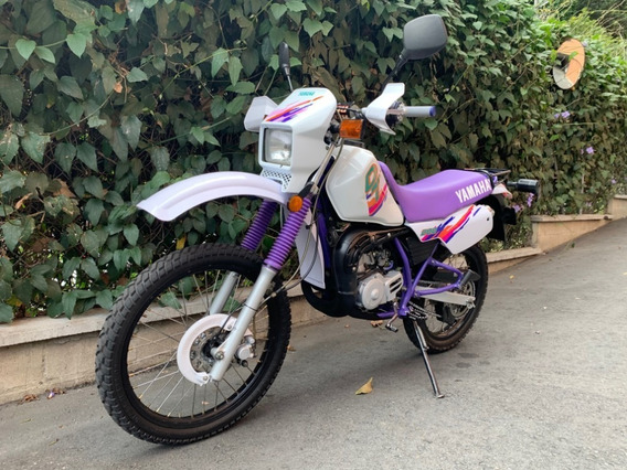 Yamaha Dt200 1996