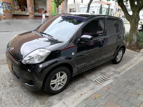 Daihatsu Sirion 2008 1.3l