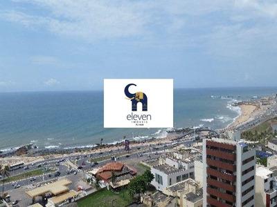 Apartamento Para Venda Costa Azul, Salvador (excelente Oportunidade) R$ 950.000,00 Com: 3 Dormitórios Sendo 2 Suítes, 2 Salas, 4 Banheiros, 3 Vagas, 196,00 Útil, Condomínio: R$ 900 - Ap00567 - 322835