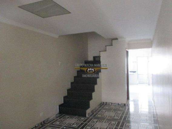 Sobrado Com 3 Dormitórios À Venda, 125 M² Por R$ 370.000,00 - Cidade São Mateus - São Paulo/sp - So0525