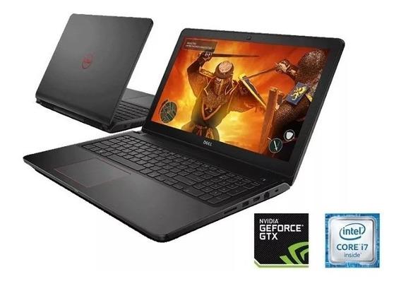 Dell Inspiron Gaming 7559 I7 8gb Nvidia Geforce Gtx 960m