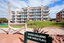 Alquilo Semana En Club Carilo Playa Unicamente 30/11 Al 7/12