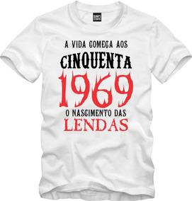 Camisa Nascimento Das Lendas 1969 Cinquenta Anos Data 001