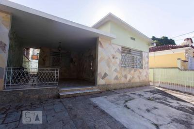 Casa Com 4 Dormitórios E 4 Garagens - Id: 892894352 - 194352