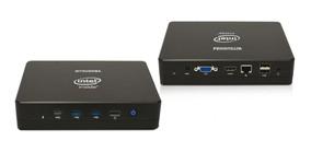 Intel Box Pc Quad Core J3455 4gb/ssd32g Windows 10 Home
