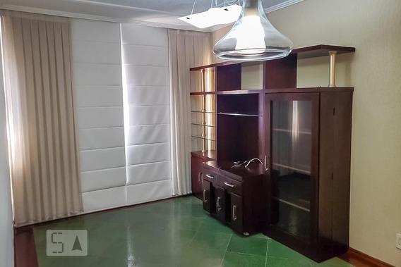 Apartamento Para Aluguel - Bosque, 1 Quarto, 60 - 893119615