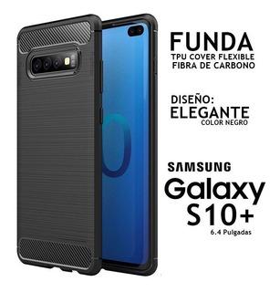 Funda Cover Elegante Samsung S10+ S10 Plus Rosario