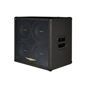 Caixa Acústica Passiva Contra Baixo 4x10 Oneal Obs410