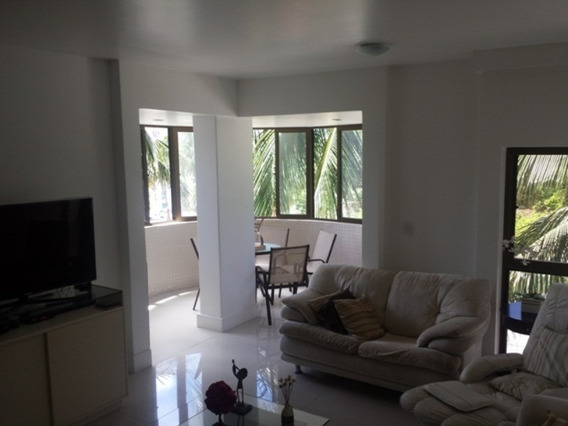 Apartamento 3 Quartos Sendo 1 Suite 134m2 No Rio Vermelho - Lit132 - 4493082