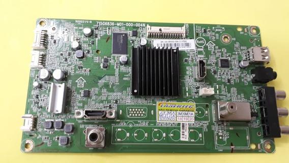 Placa Principal Aoc Le48d1452 48d1452 Conector Grande Origin