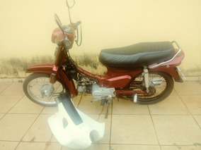 Honda Drean 100