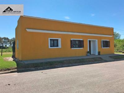 Casa En Venta - La Paz - Colonia