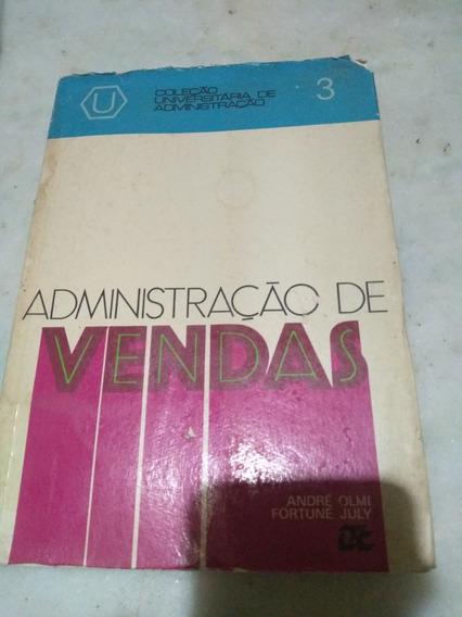 Administração De Vendas 3 Olmi/ July
