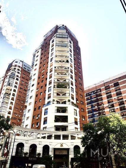 Arcos 1900 - Belgrano. Alquiler Increíble Penthouse En La Casa Del Angel.