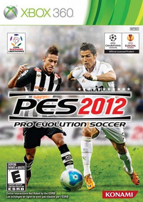 Pes 2012 Xbox360