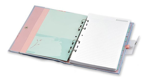 Caderno Pvc La Bela - Ótima Gráfica