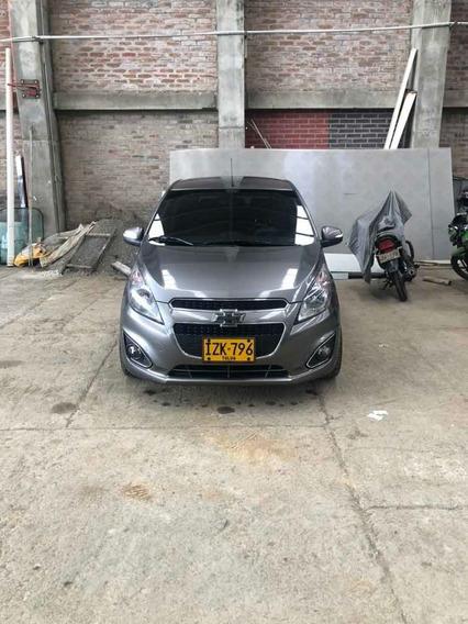 Chevrolet Spark Gt Spark Gt Full Versio