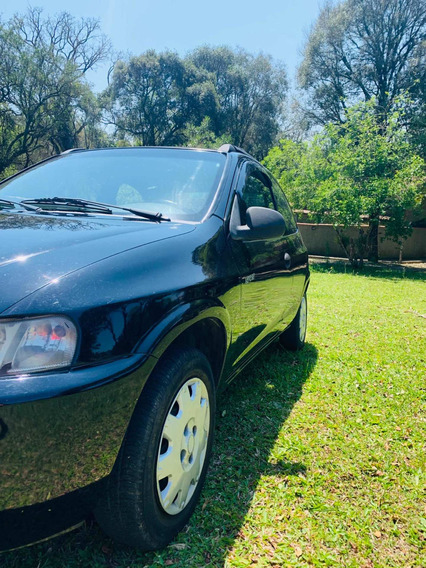 Chevrolet Celta 1.0 Spirit 3p 2005