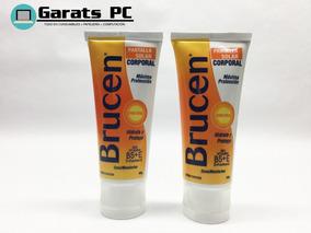 Pantalla Solar Corporal Brucen Hidrata Y Protege 100g