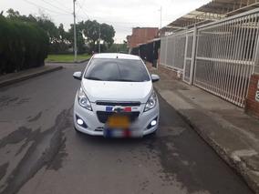 Chevrolet Spark Gt Version Rs