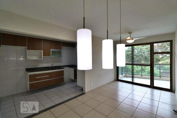 Apartamento Para Aluguel - Recreio, 2 Quartos, 72 - 893015371