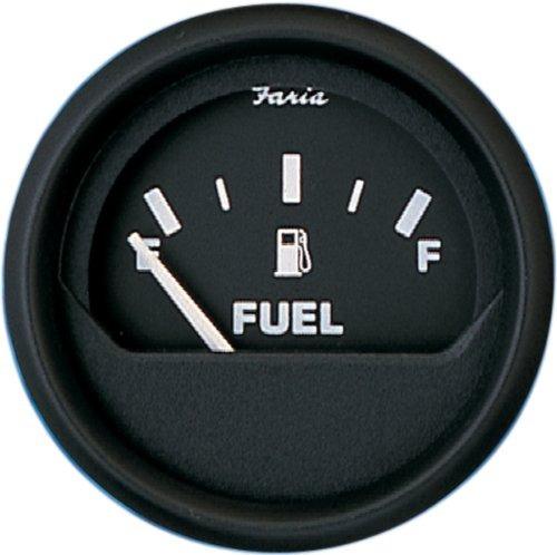 Medidor De Nivel De Combustible Faria 12801 Euro