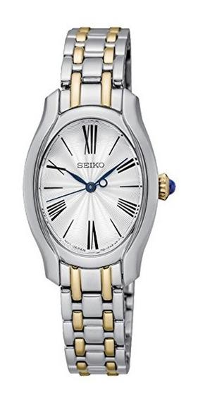 Reloj Mujer Seiko Sxgp59p1 | Envío Gratis Garantía