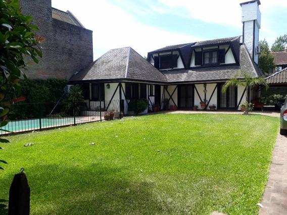 Casas Alquiler Lomas De San Isidro