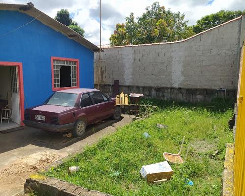 Imagem 1 de 27 de Casa No Bairro Nova Esmeraldas - Esmeraldas - Ca00297 - 69257162