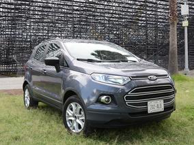 Ford Ecosport 2.0 Trend At Como Nueva