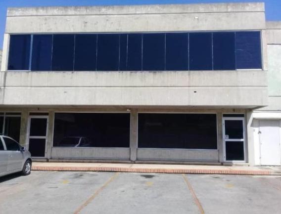 Oficinas En Alquiler Zona Este Barquisimeto 21-6384 Arq