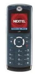 Nextel Motorola Original -  Troco