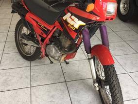 Honda Nx 200 Ano 1996 Em Ótimo Estado