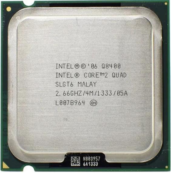 Processador Q8400 Core2quad