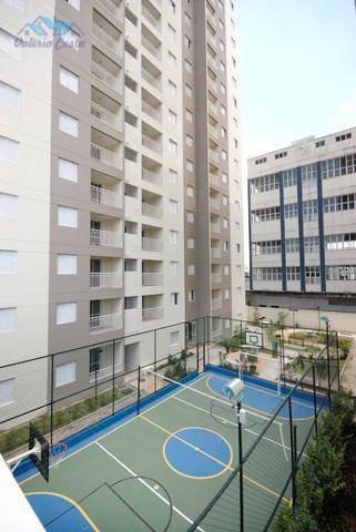 Imagem 1 de 21 de Apartamento À Venda, 63 M² Por R$ 445.000,00 - Cambuci - São Paulo/sp - Ap1412