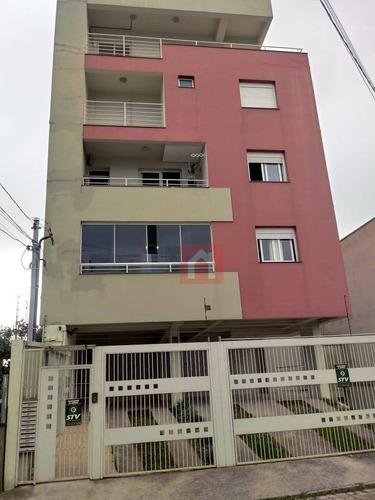 Apartamento Com 1 Dormitório À Venda, 47 M² Por R$ 165.000,00 - Sagrada Família - Caxias Do Sul/rs - Ap0542