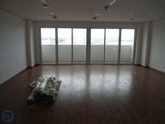 Loja Em Santos Bairro Centro - A7476