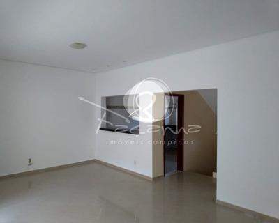 Casa Para Venda Em Condomínio No Parque Da Hípica Em Campinas - Ca00585 - 33105807