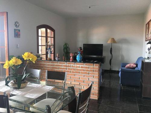 Casa À Venda, 205 M² Por R$ 440.000,00 - Jardim Prestes De Barros - Sorocaba/sp - Ca2087
