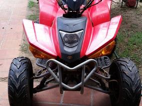 Cuatriciclo 250cc Jumbo
