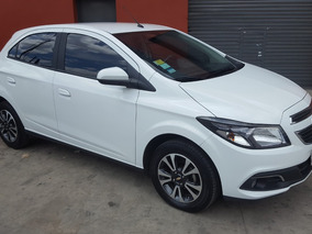 Chevrolet Onix 1.4 Ltz Mt 98cv Unica Mano Full