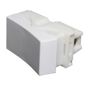5 Pç Interruptor Simples Iluminação 10a 250v Slim Ilumi 8117