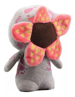 Peluche Stranger Things Demogorgon Cute Kawaii Monstruo 23cm