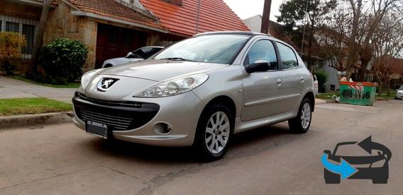 Peugeot 207 1.9 D Xt 2009 ** Full Full **