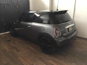 Mini Cooper 1.6 Early Grey At 2010