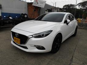 Mazda 3 Grand Touring Lx Hb