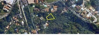 Área Residencial À Venda, Granja Viana, Chácara Das Paineiras, Carapicuíba - Ar0080. - Ar0080